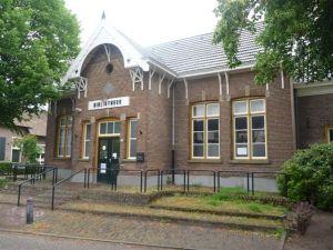 Bibliotheek Den Dungen